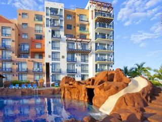 Romantic Condo with Internet Access and A/C - Mazatlan vacation rentals
