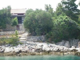 House Anka - Žižanj Island, Kornati Archipelago - Murter vacation rentals