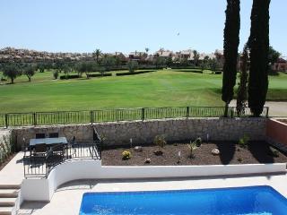 Cielo Golf La Finca - Frontline Golf Villa - Algorfa vacation rentals