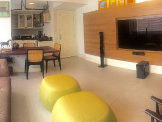 Luxurious 3 bedrooms in Leblon - Best Location in Rio de Janeiro! - Rio de Janeiro vacation rentals