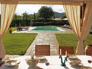 Villa Castiglioni - Castiglioni Villa, Private villa and pool,  Air Conditioning   for 12 plus - Castiglion Fiorentino vacation rentals