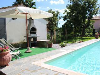 Villa Nonna, Garden Apartment - Garden Apartment Villa Nonna, Family Tuscan Home, - Castiglion Fiorentino vacation rentals