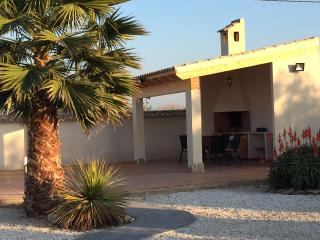 Nice Villa with Dishwasher and Grill - Catral vacation rentals