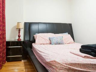 Beautiful lovely Apt in NY with bright sun light - New York City vacation rentals