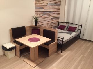 Romantic 1 bedroom Condo in Olomouc - Olomouc vacation rentals