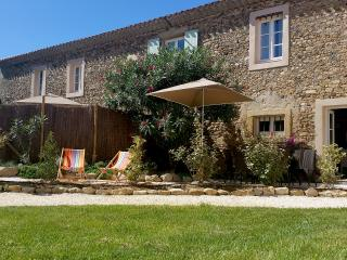 Domaine de Puychêne - Basilic pour 6 personnes - Saint-Nazaire-d'Aude vacation rentals
