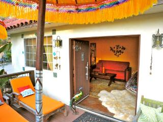 'Casita de Paz' 2BR Bungalow in Ojai's Most Desirable, Magical Location - Great Discounts Stays of 7+ Nights! - Ojai vacation rentals