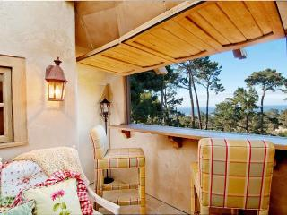 Carmel Dreams ... Fabulous Ocean Views - Carmel vacation rentals