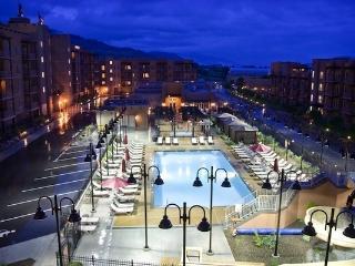 Osoyoos Spirit Ridge Resort 2 Bedroom Beautiful Condo - Osoyoos vacation rentals