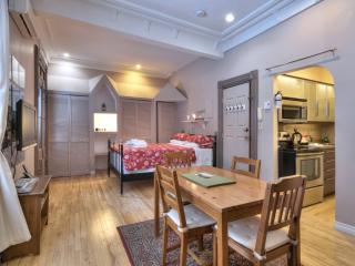 Beige Suite (University Bed & Breakfast) - Montreal vacation rentals