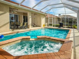 Royal Palm Villa - Luxury Waterfront Home - Fort Myers vacation rentals