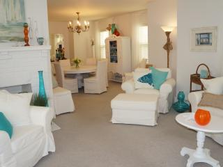 One Block from Beach and Boardwalk! With Parking! - Ocean City vacation rentals