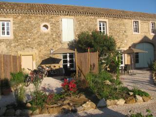 Domaine de Puychêne - Laurier pour 4 personnes - Saint-Nazaire-d'Aude vacation rentals
