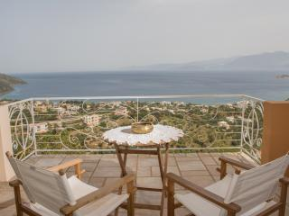 Lovely 1 bedroom Villa in Katsikia - Katsikia vacation rentals