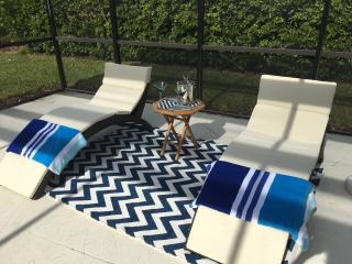 EXQUISITE BEACH HOUSE COMPLETELY REMODELED - Bonita Springs vacation rentals