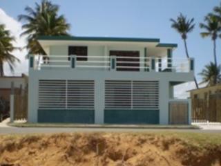 Apartment B Beachfront- Casa Luquillo Beach - Luquillo vacation rentals