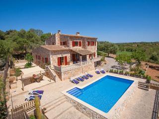 Villa Destiny in Felanitx op Mallorca - Felanitx vacation rentals