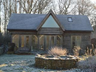 Lovely Barn with Television and DVD Player - Ilminster vacation rentals