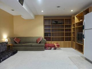 Fully Furnished Basement Apartment - Pickering vacation rentals