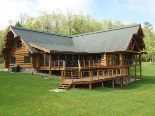 One of a Kind North Woods Lake Lodge - Pickerel vacation rentals
