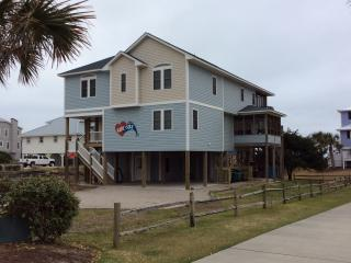 Oceanfront, Handicap-Frly; Book Now For CHRISTMAS - Emerald Isle vacation rentals