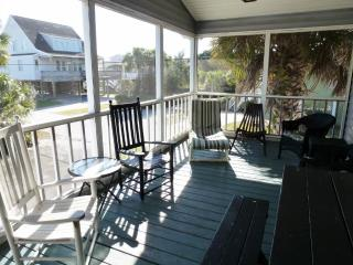 Perfect House with A/C and Television - Pawleys Island vacation rentals