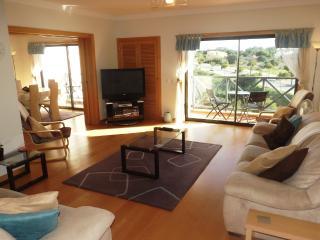 3 Bedroom Apartment in Corcovada - Albufeira vacation rentals