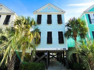 Out of the Blue II - Surfside Beach vacation rentals