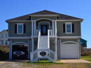Elegant Beachfront Home with Private Walkover - Surfside Beach vacation rentals