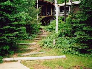 Happynest Cottage - Sleeps 20+ - Parry Sound vacation rentals