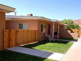 Nice Condo with Hot Tub and Parking - Moab vacation rentals