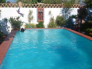 EL APARTAMENTO - lovely garden apartment + Wi-Fi - Motril vacation rentals