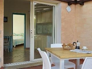 Trilo due camere da letto stan - San Teodoro vacation rentals