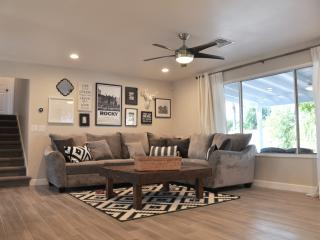 Contemporary Remodel,Close to OldTown,Heated Pool - Scottsdale vacation rentals