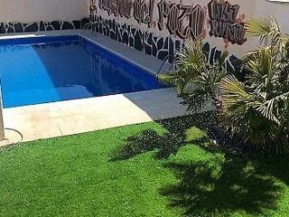 Callejón II - Galvez vacation rentals