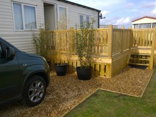 North Denes Caravan Park -  Modern & Dog Friendly - Lowestoft vacation rentals