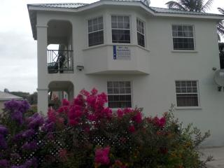 2 bedroom fully furnished apartment - Speightstown vacation rentals