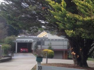 Avala Accommodation ,Avala Cottage - Daylesford vacation rentals