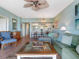 Beautiful Condo with Internet Access and Hot Tub - Seacrest Beach vacation rentals