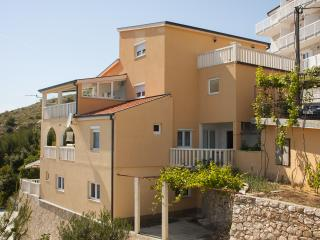 Nice 2 bedroom Apartment in Stanici - Stanici vacation rentals