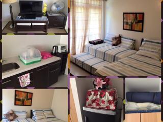 Pico de Loro/Hamilo coast Studio for rent - Nasugbu vacation rentals
