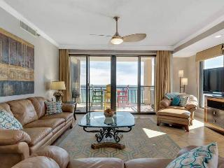 Navarre Towers Condominiums 1204 - World vacation rentals