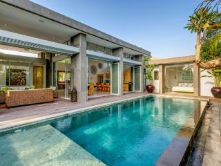 VILLA BAMBOO at ARAMANIS VILLAS - 4 BED LUXURY - Legian vacation rentals