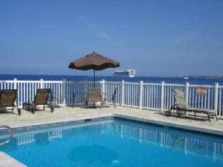 Comfortable Condo with Internet Access and A/C - Kailua-Kona vacation rentals