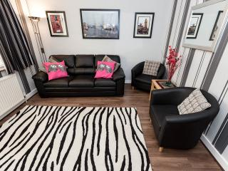 Beautiful 1 bedroom London Apartment with Internet Access - London vacation rentals