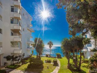 Beachfront Apartment in Centre of Marbella - Marbella vacation rentals