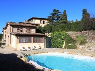 Cozy 2 bedroom House in Impruneta - Impruneta vacation rentals