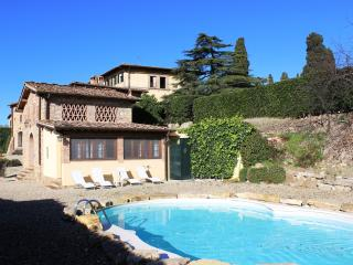 Nice 2 bedroom Impruneta House with Internet Access - Impruneta vacation rentals