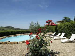 Independent house in Impruneta, Florence and Surroundings, Tuscany, Italy - Impruneta vacation rentals