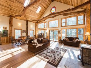 Vacation Rental in Blue Ridge Mountains